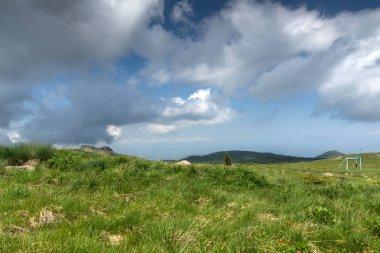 Amazing Summer landscape of Vitosha Mountain, Bulgaria