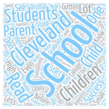 Text Background Word Cloud Concept Vector