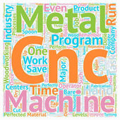 Photo My Bestfriends Name Is CNC A Companys Perspective text background wordcloud concept