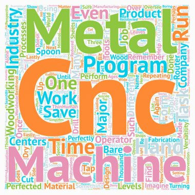 My Bestfriends Name Is CNC A Companys Perspective text background wordcloud concept