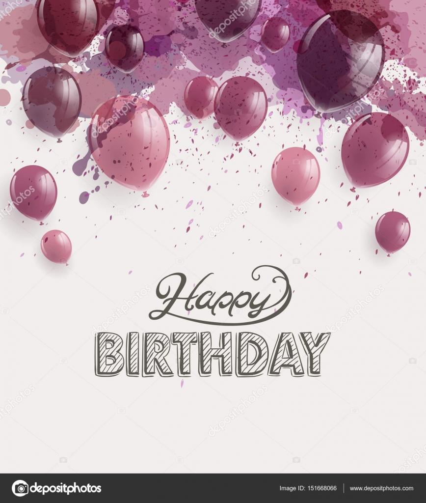картинки с днём рождения открытка