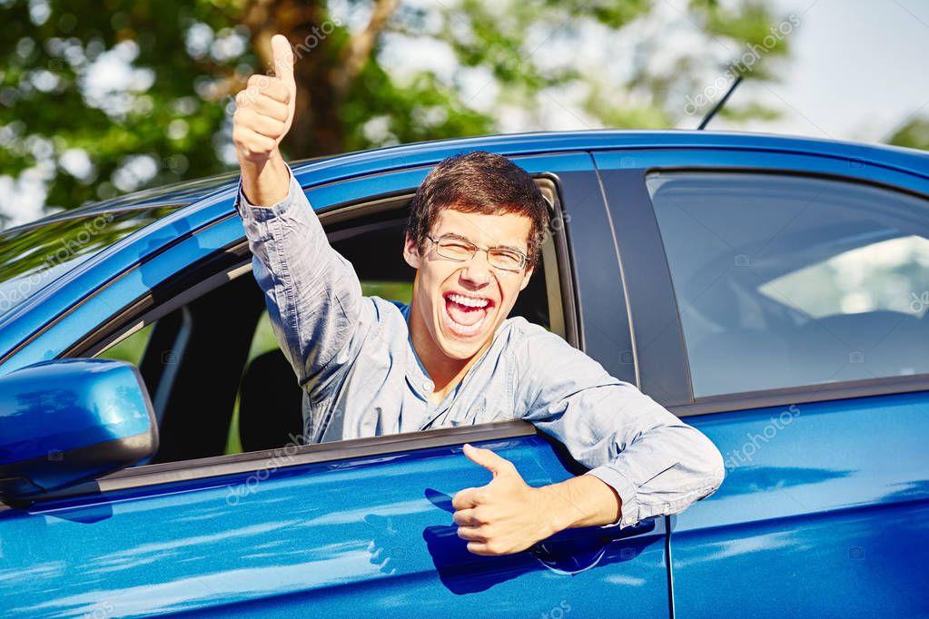 Возобновление навыков вождения