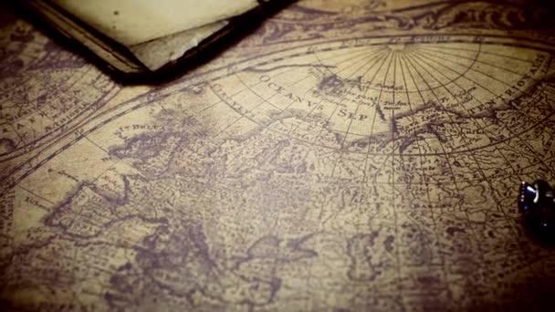 régi Térkép és egyéb dolgok