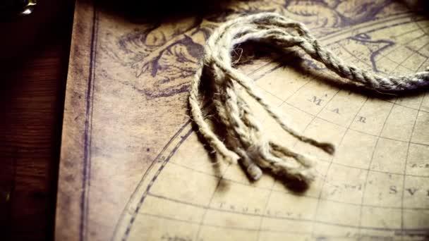 Staré mapy a další věci