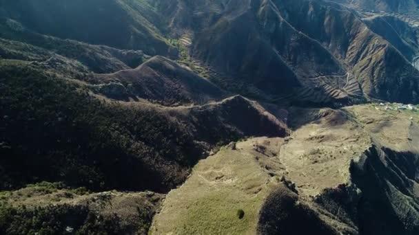 zöld hegyek repülés si