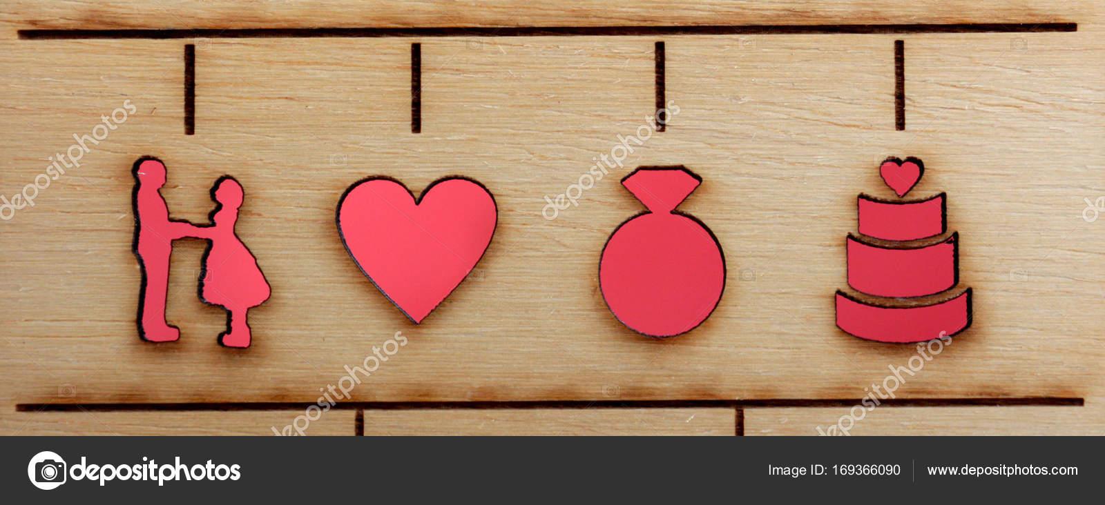 Laser engraved symbols of wedding bride groom heart ring and laser engraved symbols of wedding bride groom heart ring and cakeimage photo by nehruresen biocorpaavc Image collections