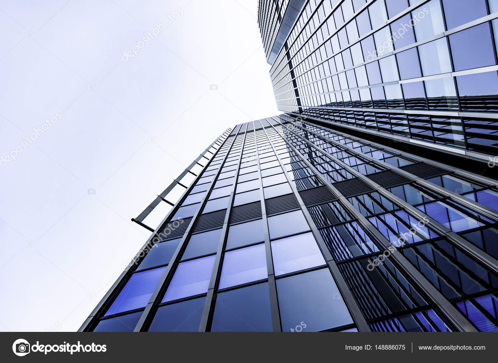 modern architecture skyscrapers.  Skyscrapers Modern Architecture Skyscrapers Office Buildings Glass Silhouettes Of  Skyscrapers U2014 Photo By Ewastudio To Architecture Skyscrapers S