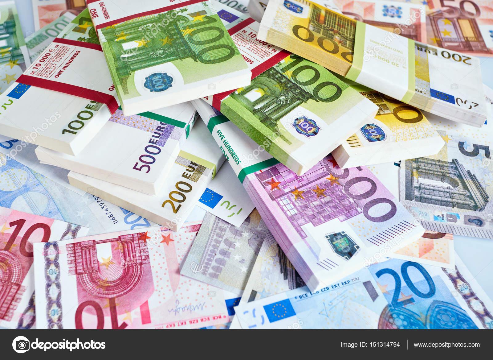 geld foto euro