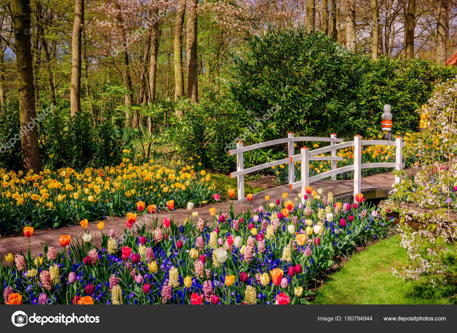 Imagenes De Paisajes De Primavera: Imágenes: Paisajes Hermosos De Primavera