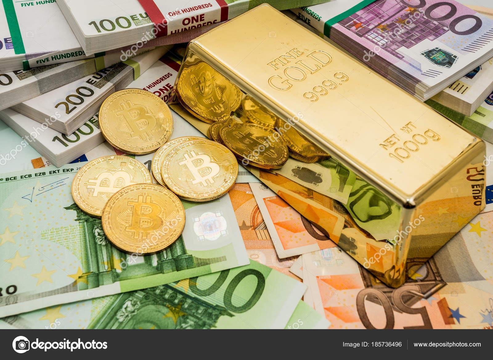 20 bitcoins in euro