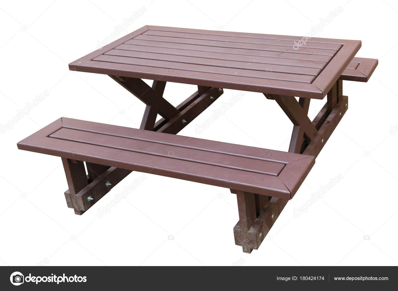 Fantastic Standard Wooden Benches And A Small Restaurant Table On A Inzonedesignstudio Interior Chair Design Inzonedesignstudiocom