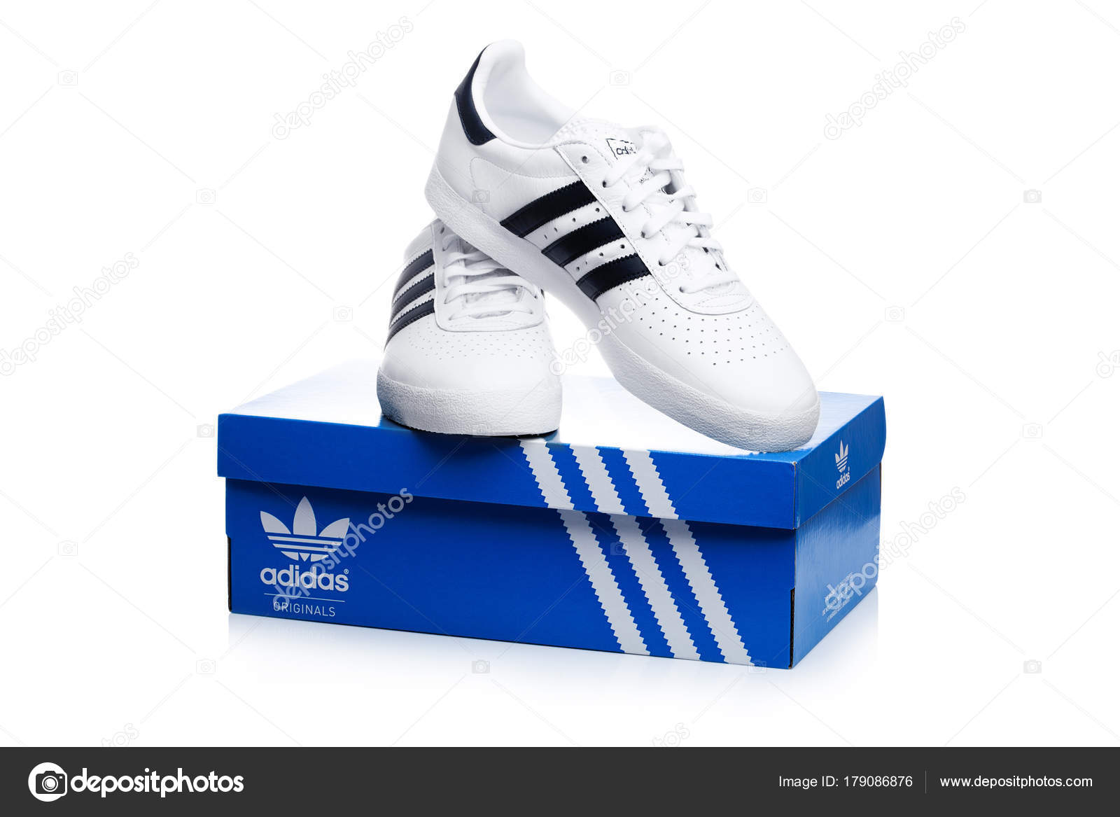 adidas london schoenen