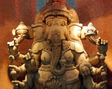 Ganesha Statue Lord of Success