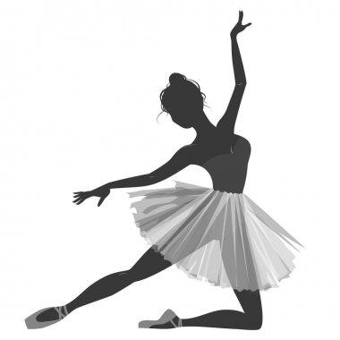 Ballet Girl Premium Vector Download For Commercial Use Format Eps Cdr Ai Svg Vector Illustration Graphic Art Design