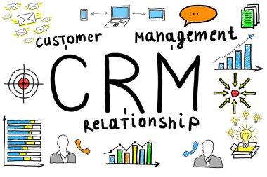 Illustrative Diagram Of Management