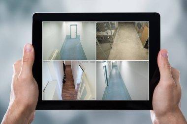 Person Monitoring Cameras