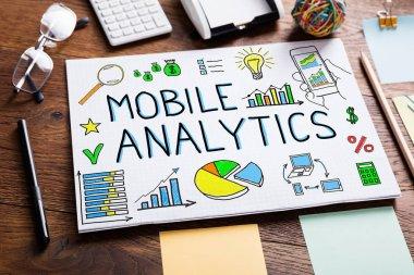 Diagram Of Mobile Analytics