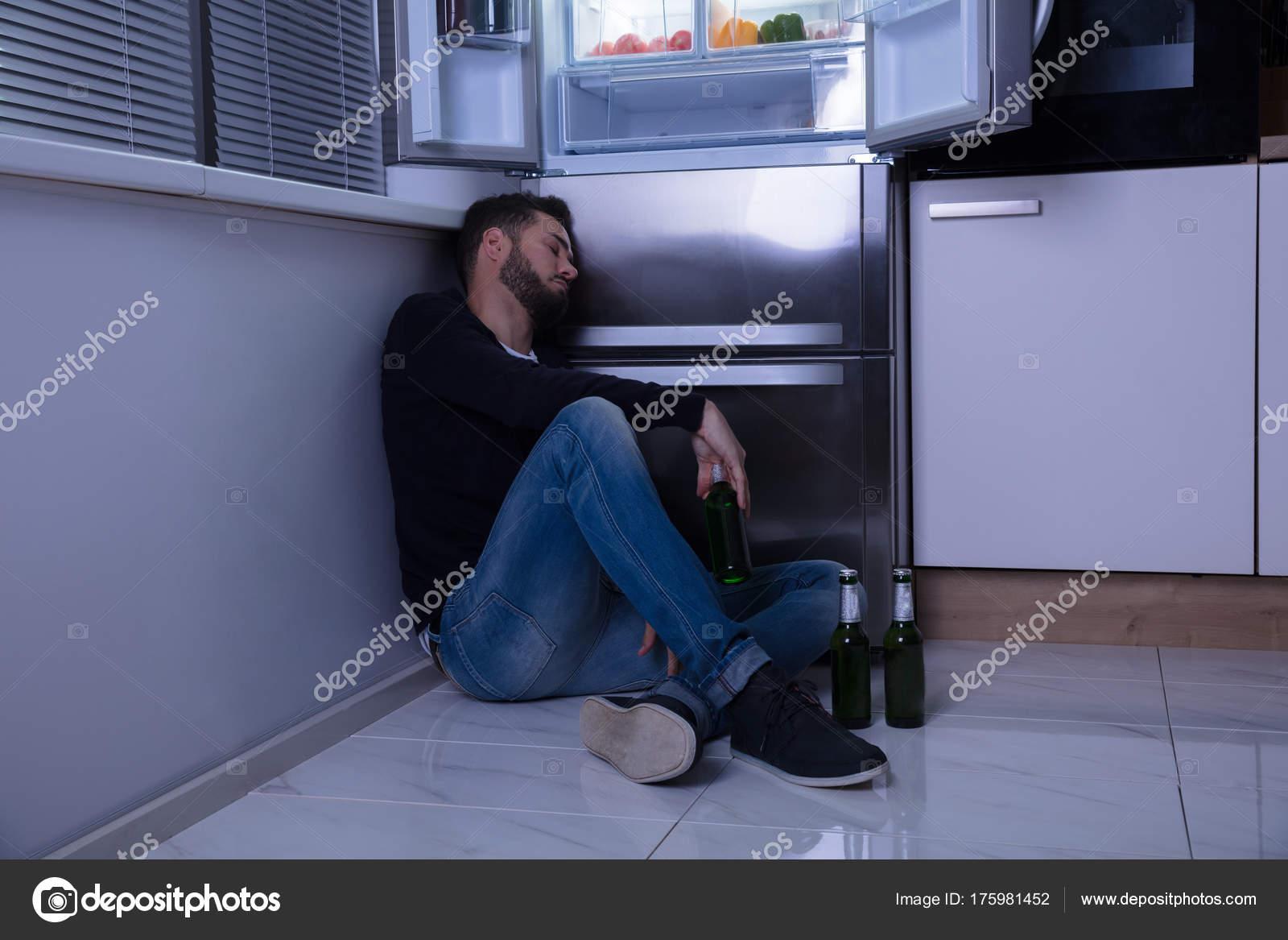 Kühlschrank Im Boden : Saftiger apfelmus käsekuchen ohne boden bild