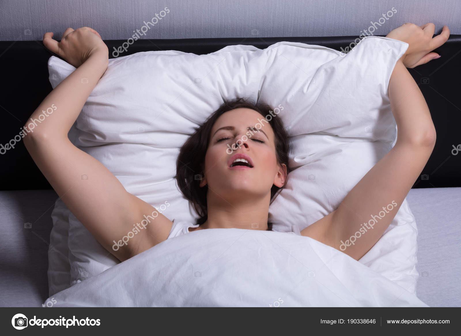 толстушки получают оргазм