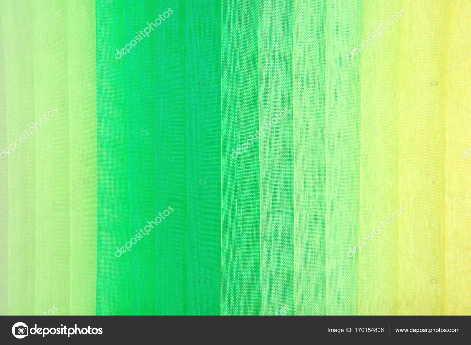 olika gröna färger