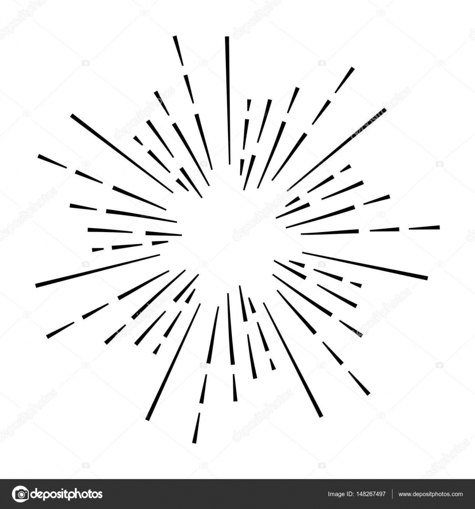 star burst design element stock vector mhatzapa 148267497
