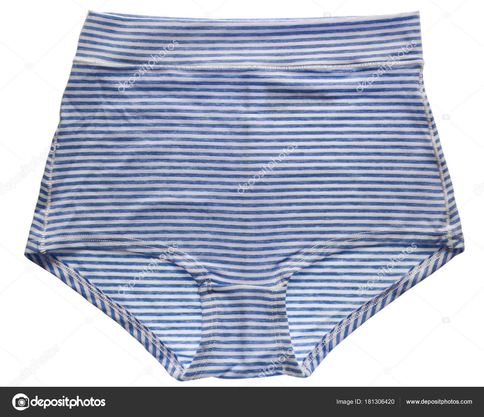31deebeb85d8c2 Damen Baumwoll-Slip — Stockfoto © taratata #181306420