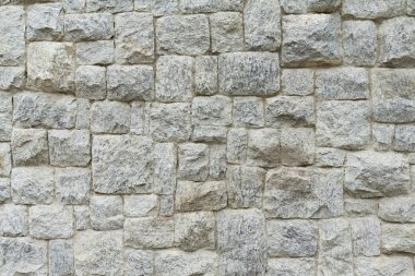 Stone wall at outdoor