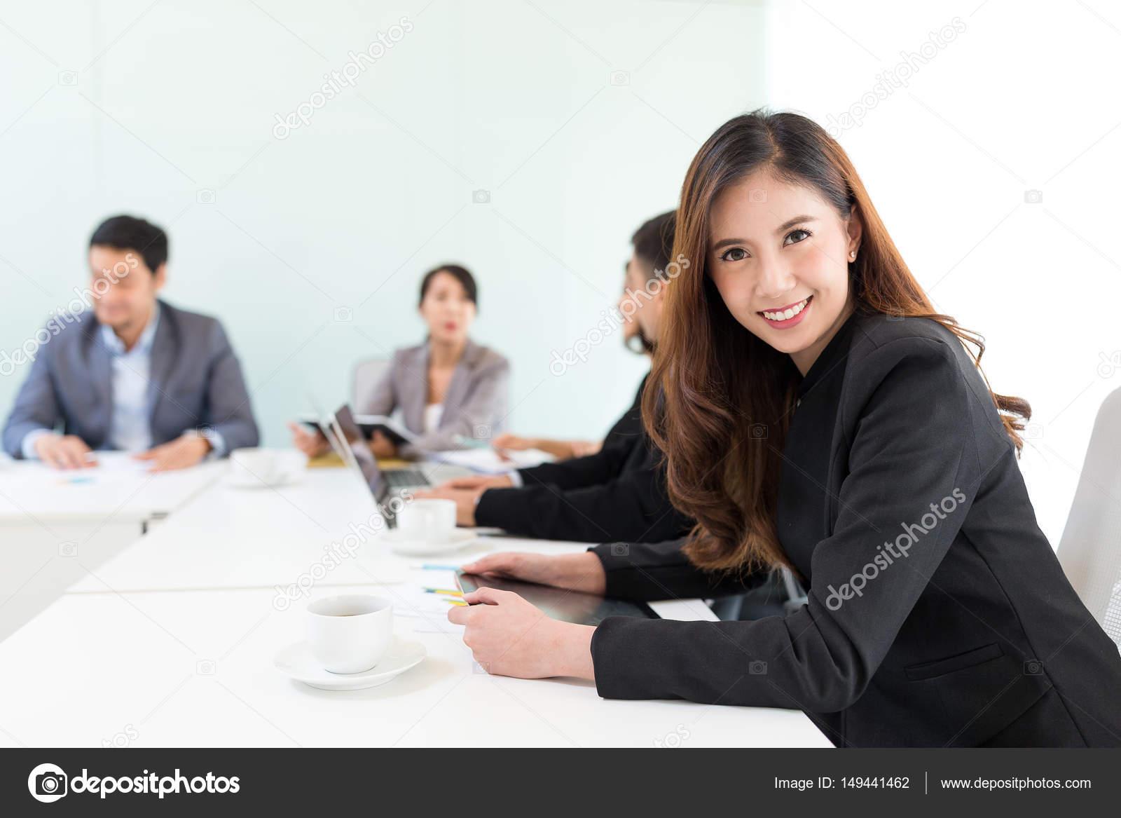 rencontre femmes daffaires