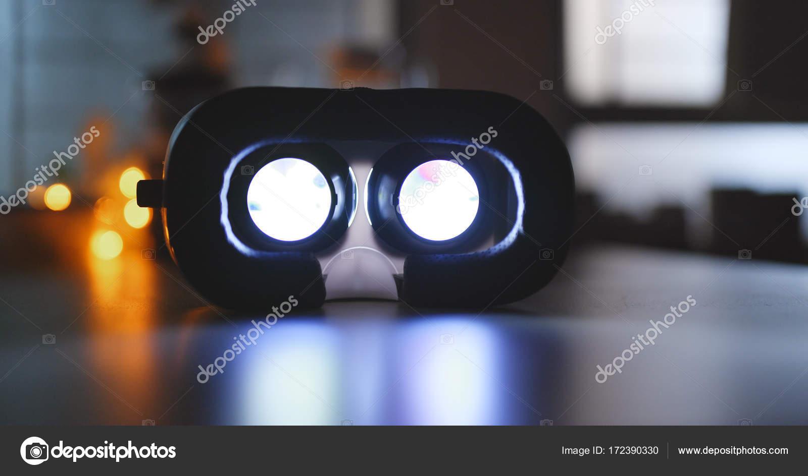 Солнечных лучей очки виртуальной реальности ps4 3d vr коробка 3d.