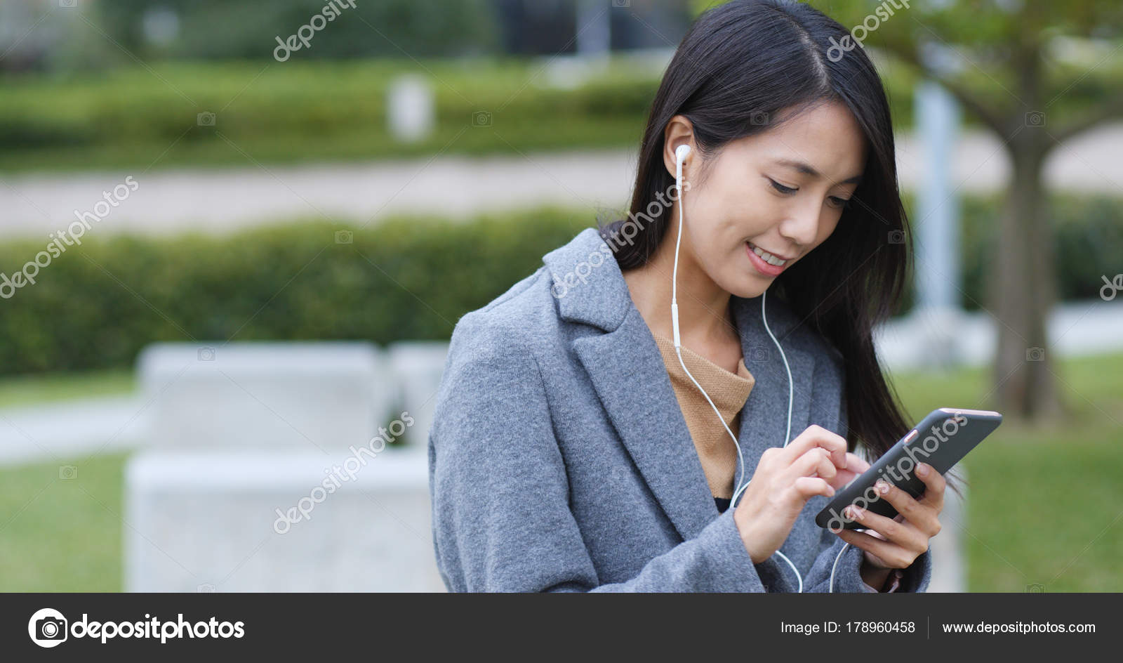 écouter de portable