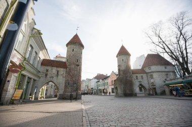 Viru Gates, Tallinn