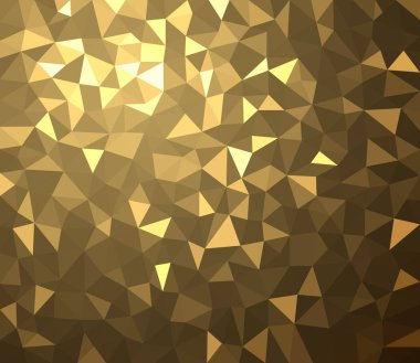 geometric polygonal monochromatic texture