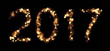 Happy 2017 New Year