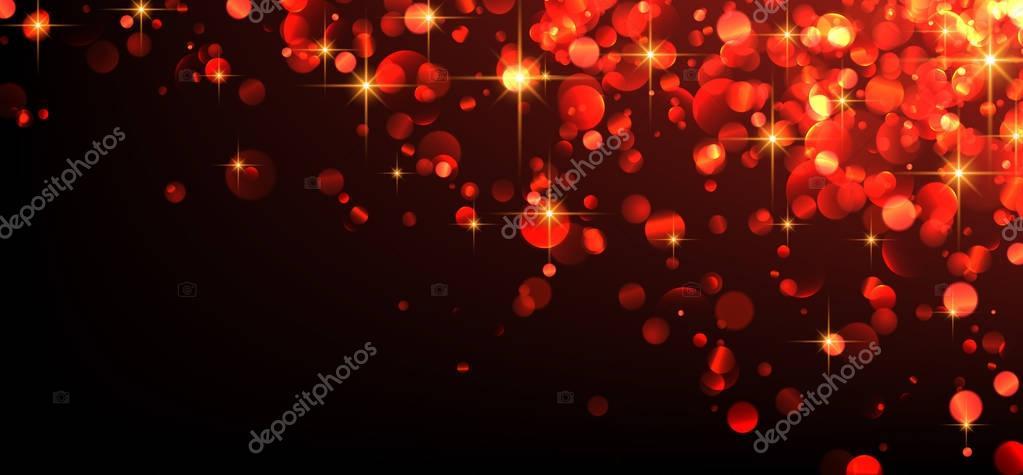 magic festive lights