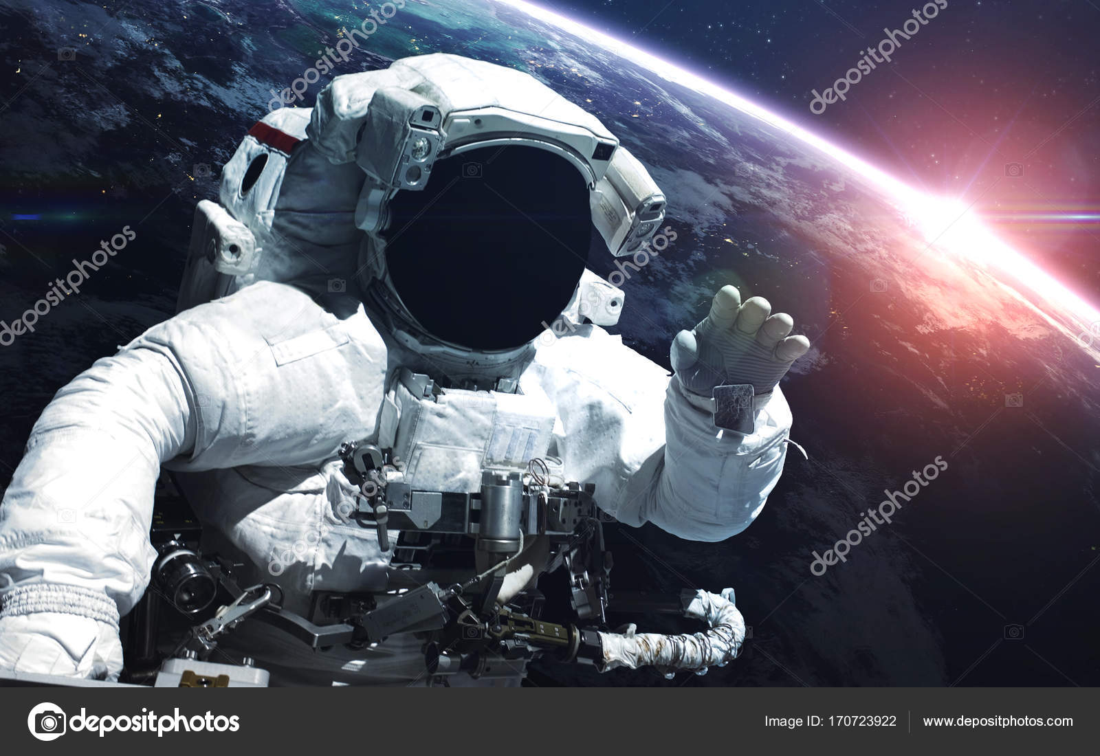 Images Astronaut Wallpaper Astronaut Abstract Space