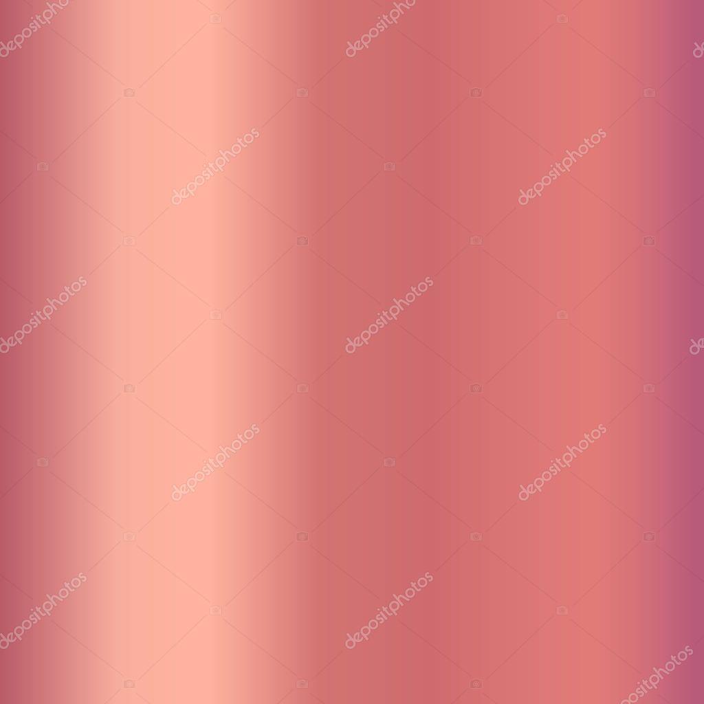 Gradiente De Ouro Rosa Para Design De Moda