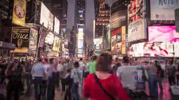 Časová prodleva Time Square