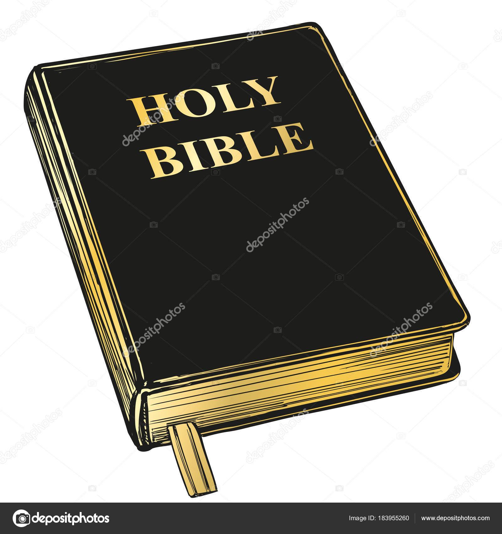 Biblia Evangelio La Doctrina Del Cristianismo Símbolo Del