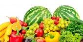 Gyümölcs és zöldség