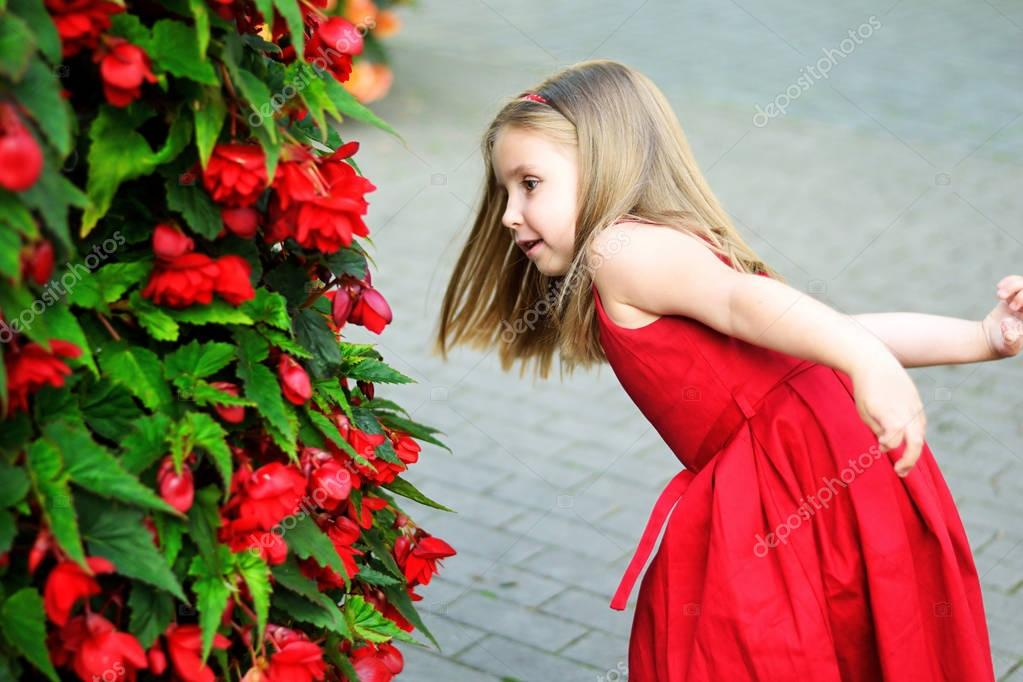 red bush girls