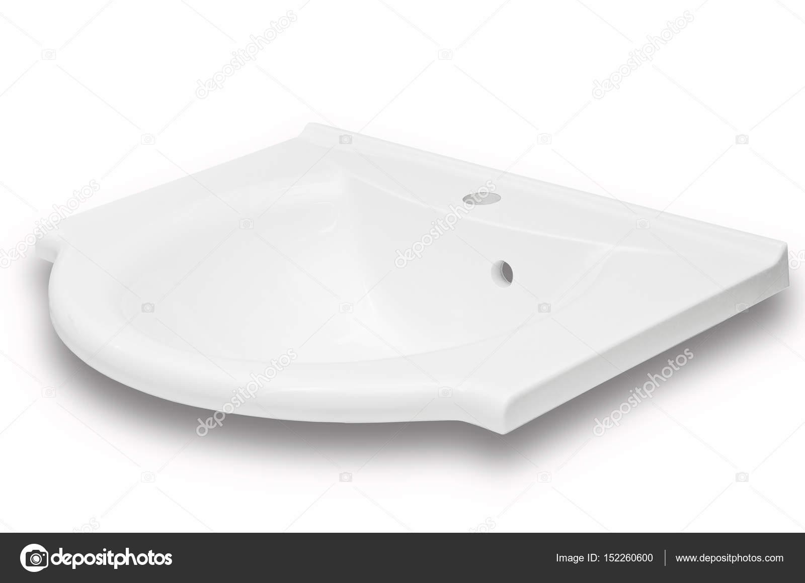 Lavabo Salle De Bain Ovale ~ lavabo ovale en c ramique blanche rond pour salle de bain