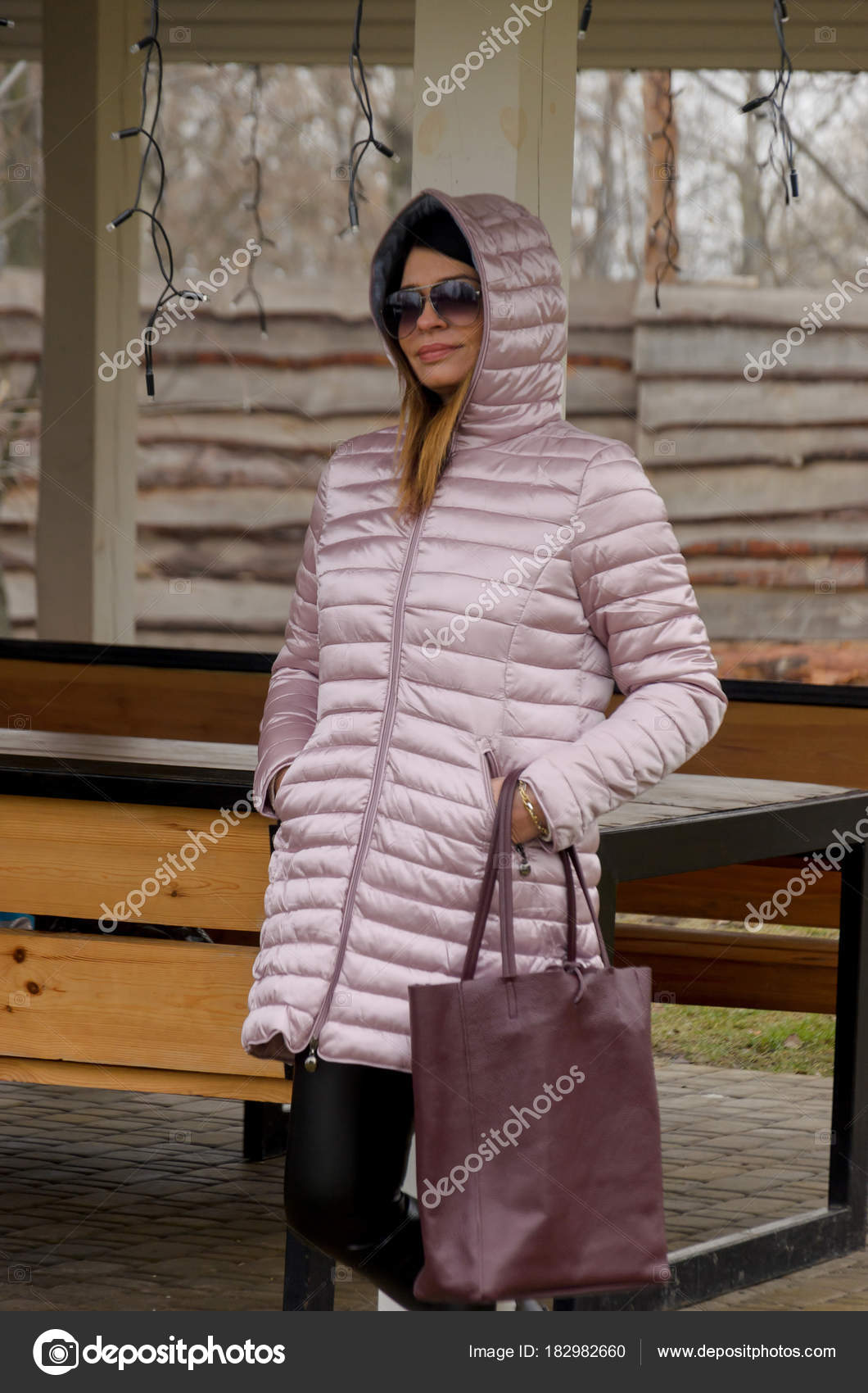 Demi-sezon ceketleri: moda nedir