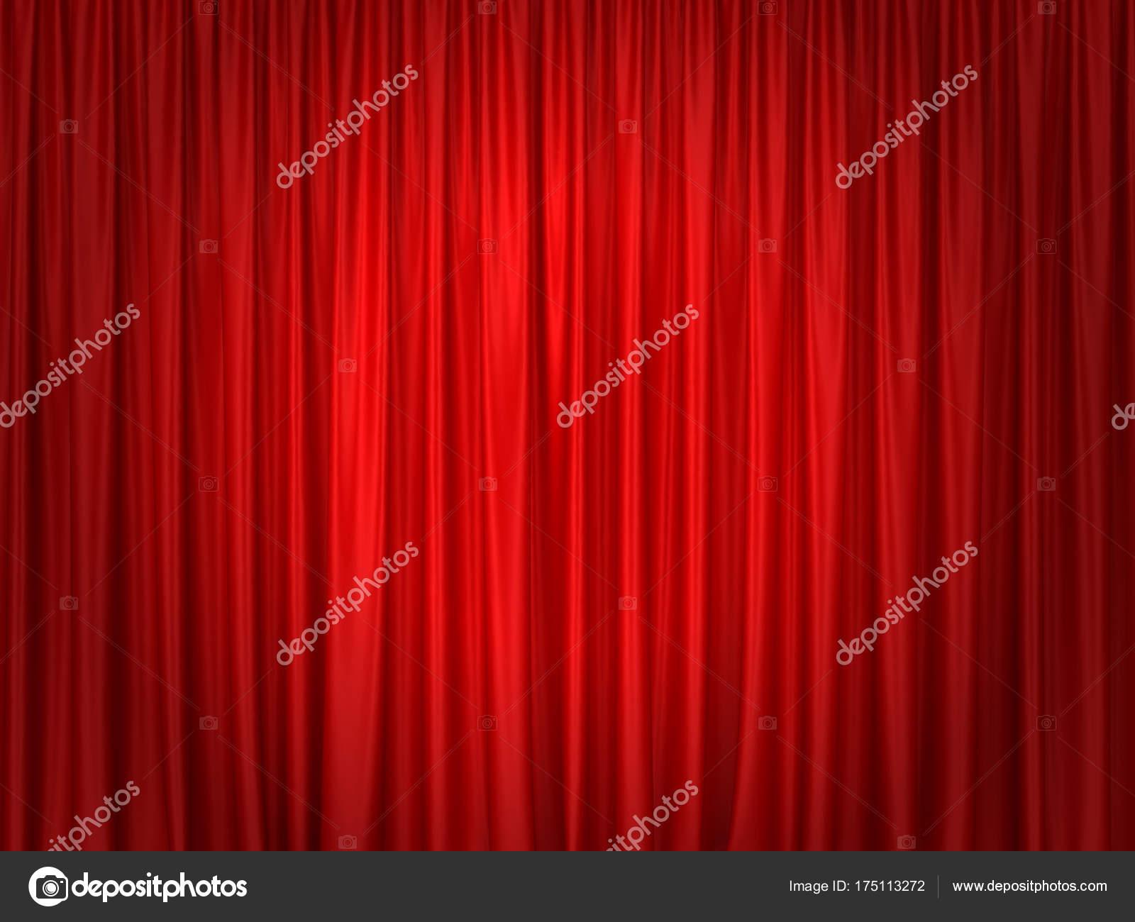 Theater Gordijn Kopen - ARCHIDEV