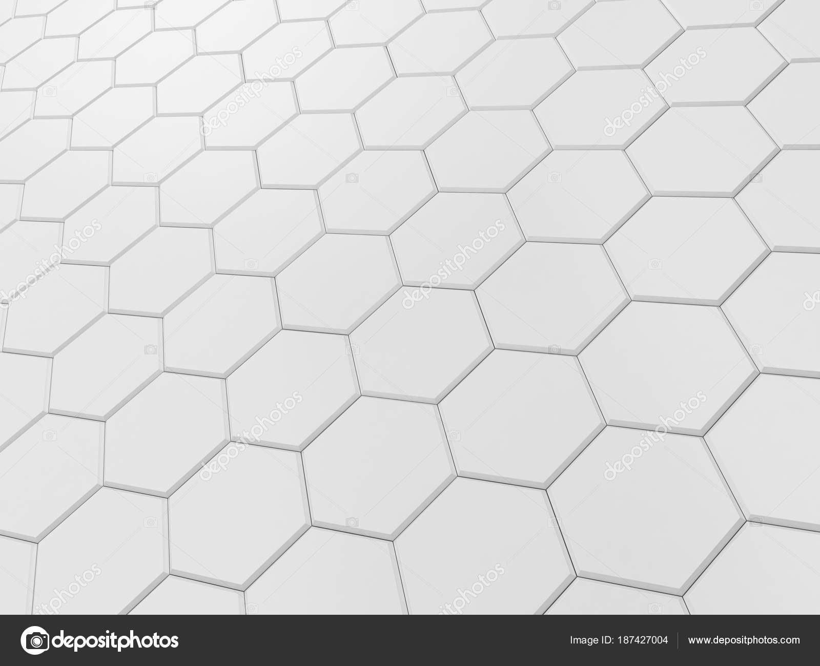 Carrelage Hexagonal Blanc Photographie Montego - Carrelage hexagonal blanc