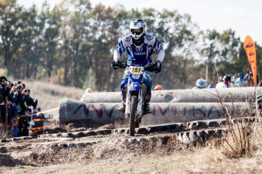 Extreme Sport Motorcycle, motocross competition