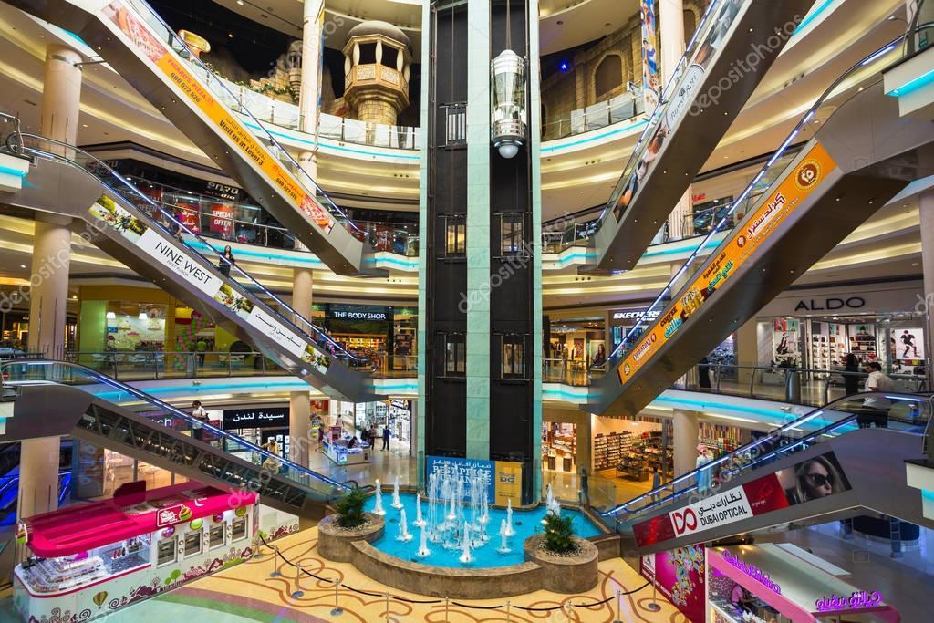 Central Souq Mega Mall of Sharjah – Stock Editorial Photo © alan64