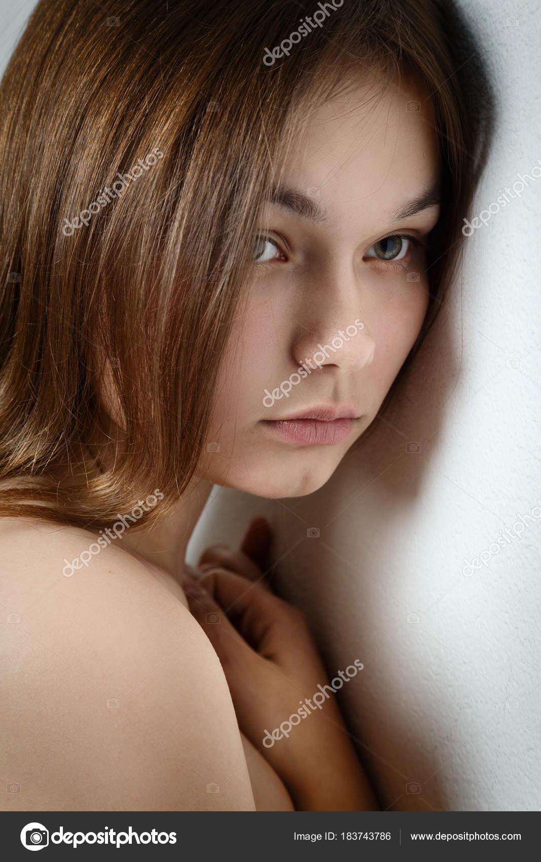 photos de jeunes nus