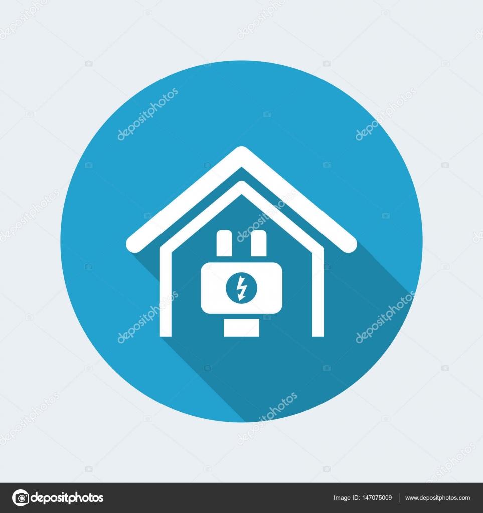 Ziemlich Elektrische Symbole Hausverkabelung Ideen - Schaltplan ...