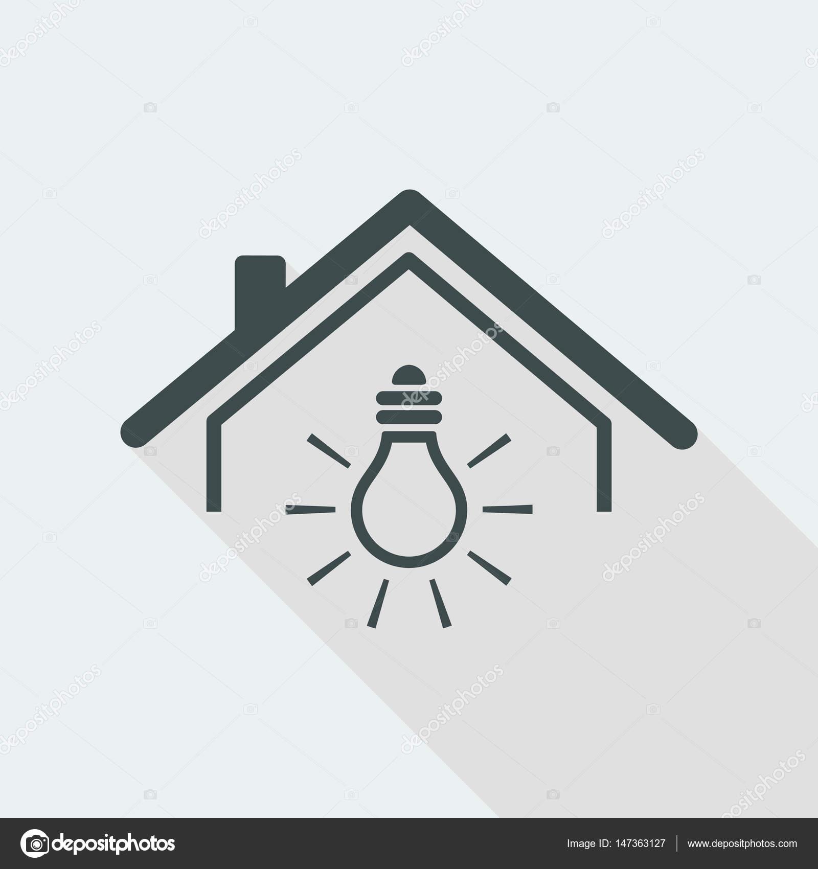 Strom-Versorgung-Symbol — Stockvektor © MyVector #147363127