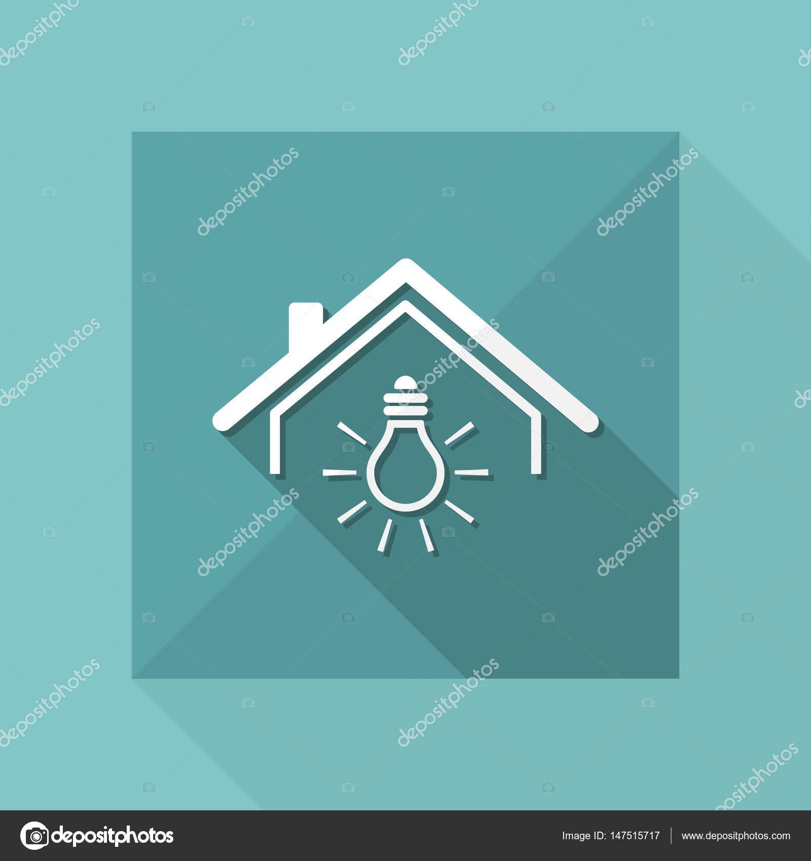 Strom-Versorgung-Symbol — Stockvektor © MyVector #147515717
